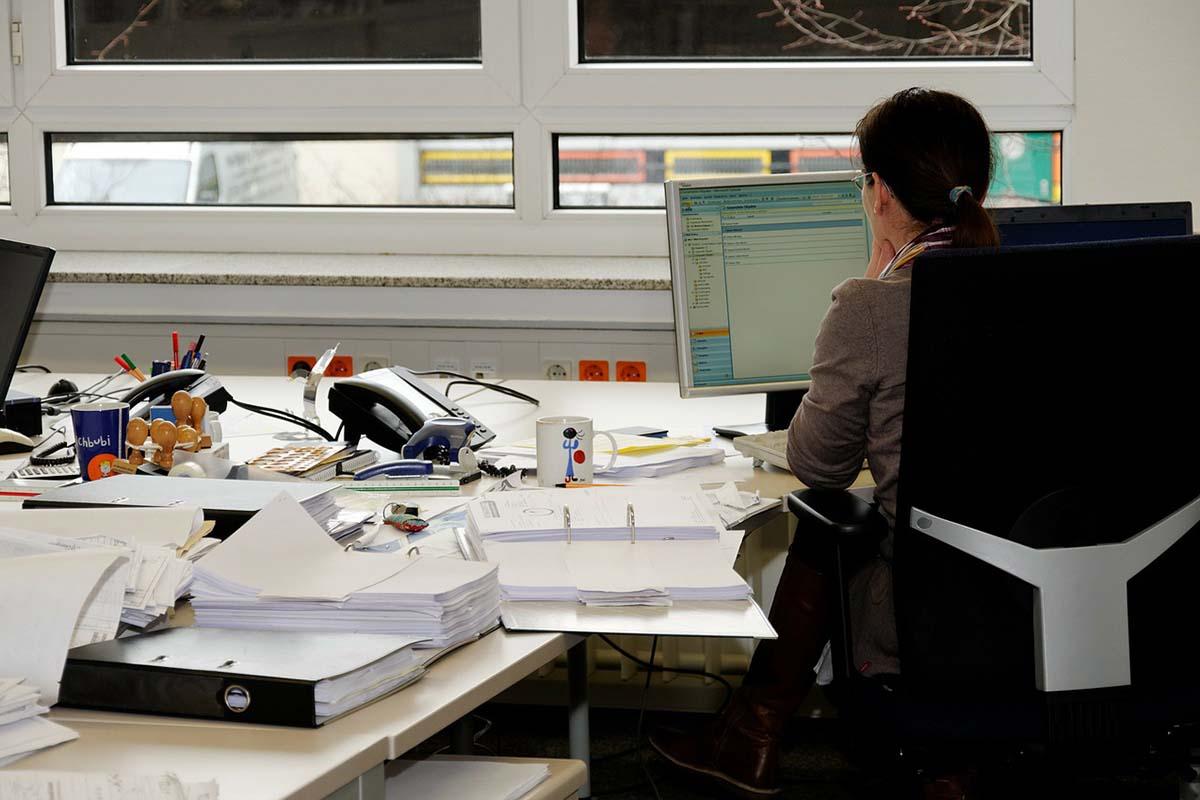 Emploi – La Mairie de Mostuéjouls recherche une secrétaire